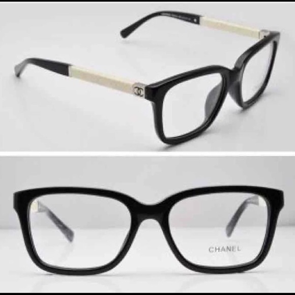 7ef4d398f5b9 CHANEL Accessories - ISO Chanel frames